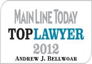 AJB Mainline Today Badge Andrew J. Bellwoar