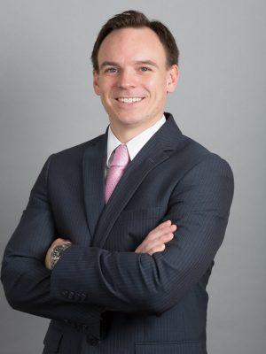 Brian C Conley | Siana Bellwoar Attorneys at Law