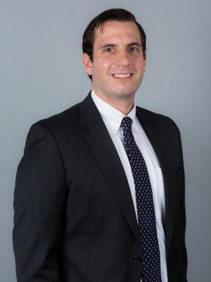 Robert M Tucker | Siana Bellwoar Attorneys at Law